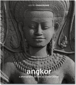 Angkor - a photographic portrait by Jaroslav Poncar