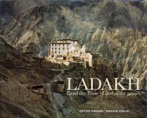 Ladakh - Land of Passes