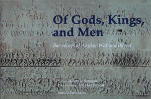 Of Gods, Kings, and Men