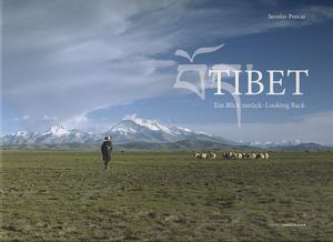 Tibet - Looking back