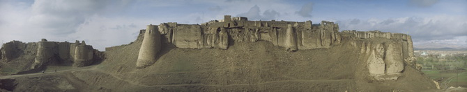 Ghazni Fort, April 2011