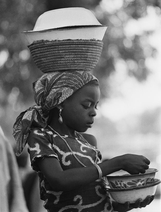 Cameroon, 1971